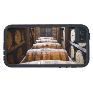 barriles funda para iPhone 5 tough xtreme