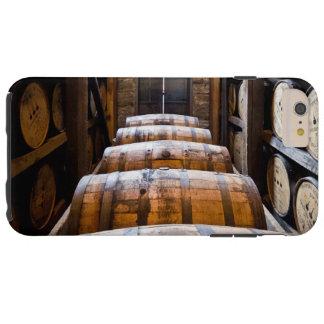 barriles funda para iPhone 6 plus tough