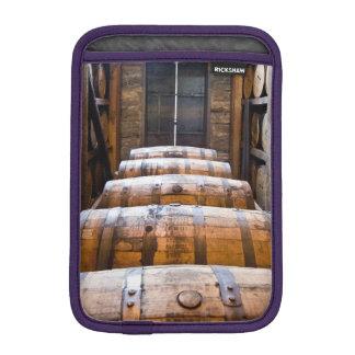 barriles fundas iPad mini