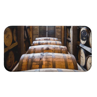 barriles iPhone 4/4S carcasa