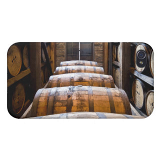 barriles iPhone 4 carcasas