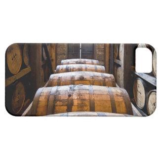 barriles iPhone 5 carcasas