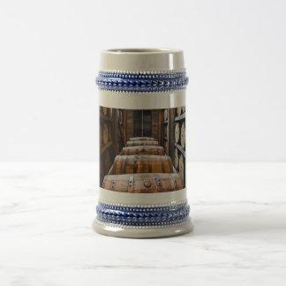 barriles jarra de cerveza