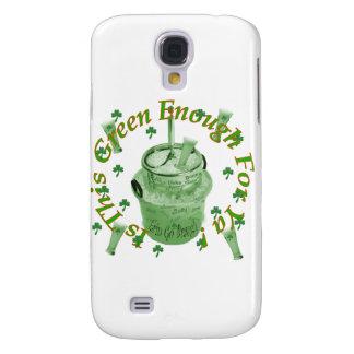 Barrilete del día de ST.Patricks Funda Para Galaxy S4