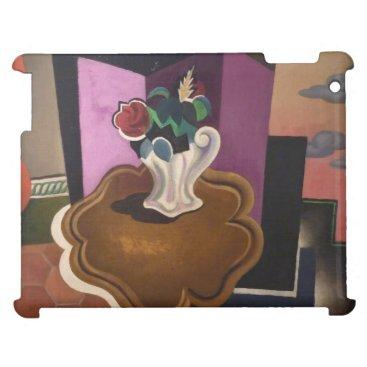 Barrineau iPad 2/3/4/Mini/Air Case iPad Case