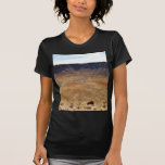Barringer Meteorite Crater Tshirts