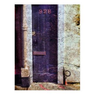 Barrio francés de New Orleans Postales
