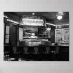 Barrio francés New Orleans, Luisiana del bar de os Impresiones