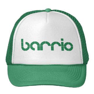 Barrio Trucker Cap Trucker Hat