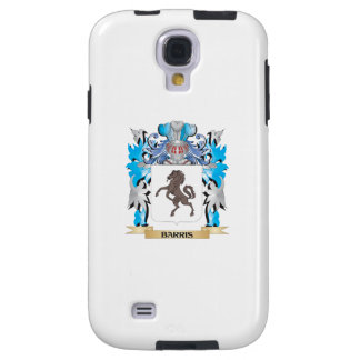 Barris Coat of Arms Galaxy S4 Case
