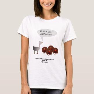 Barriskill Dance 4b T-shirt