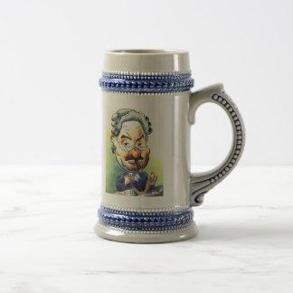 Barrister Mug 11a