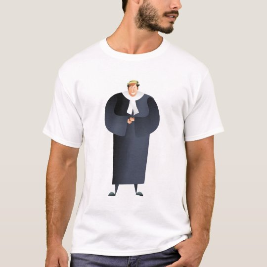 Barrister T-Shirt