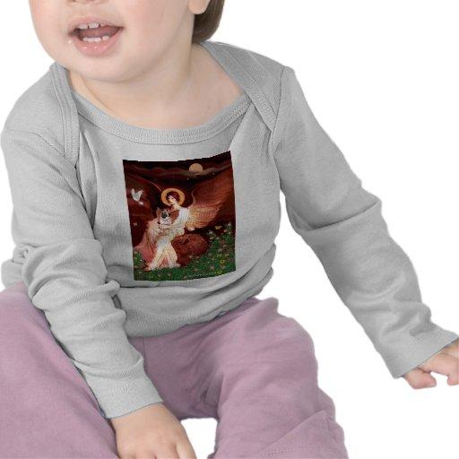 Barro amasado 5 (cervatillo) - ángel asentado camisetas