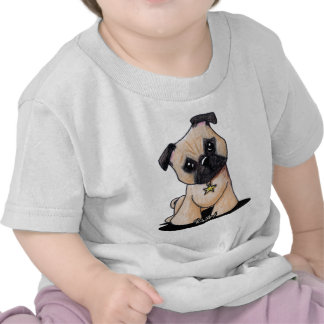 Barro amasado de KiniArt Camisetas