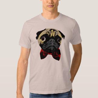 Barro amasado del peto - la camiseta de los playeras
