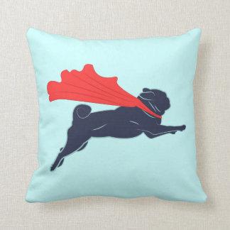 Barro amasado estupendo almohada