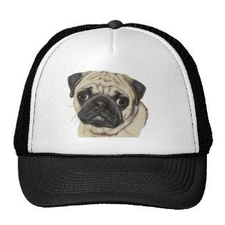 Barro amasado gorras