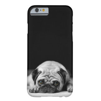 Barro amasado triste funda barely there iPhone 6
