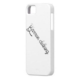 Barron Clothing iPhone SE/5/5s Case