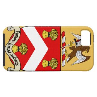 Barron Coat of Arms iPhone SE/5/5s Case