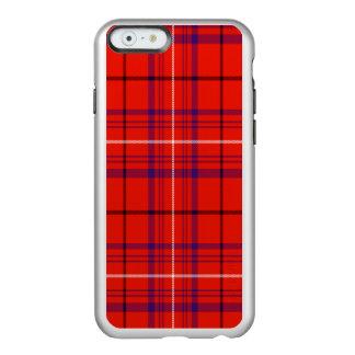 Barron Scottish Tartan Incipio Feather Shine iPhone 6 Case