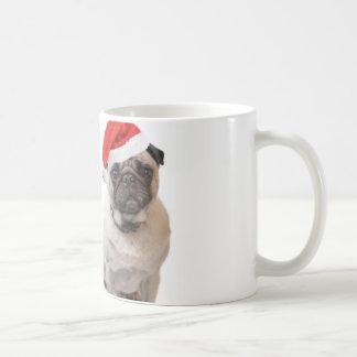 barros amasados del navidad taza de café