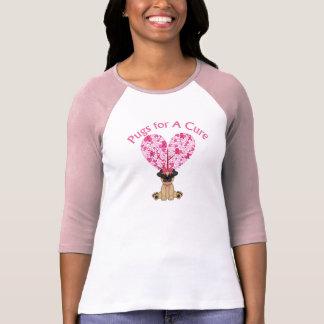 Barros amasados para las camisetas de la curación