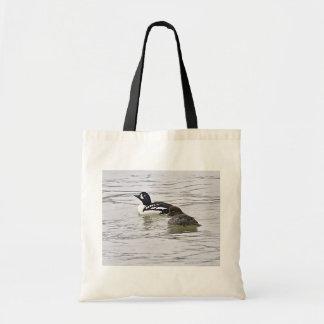 Barrow s Goldeneye Pair Tote Bag