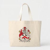 Barrowman Family Crest Bag