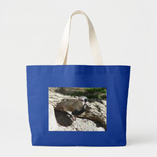 barrows goldeneye canvas bag