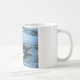 Barrows goldeneye coffee mug