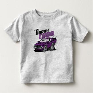 Barry Cuda Kids T-Shirt