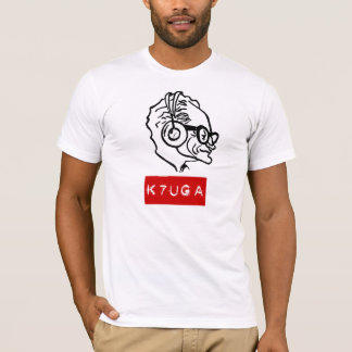 barry goldwater k7uga auh20 T-Shirt