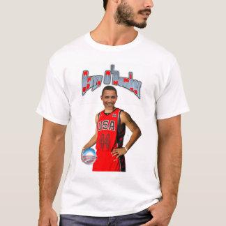 Barry O'Bomber T-Shirt