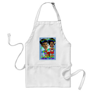 Barry s World Aprons