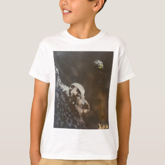BarryBoem art T-Shirt