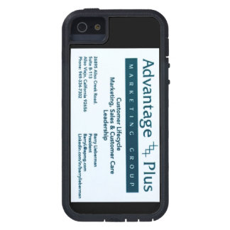 Barry's phone iPhone SE/5/5s case