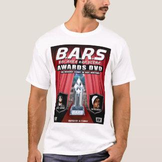 BARS AWARDS DVD cover T-Shirt
