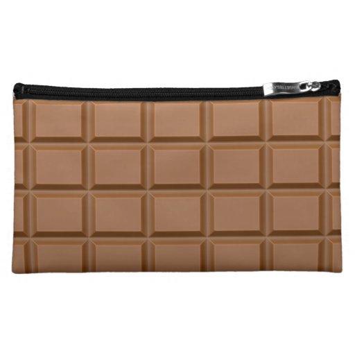 Bars chocolate