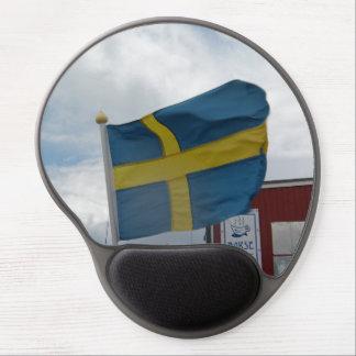 Barsabackshamn, Sweden Gel Mousepad