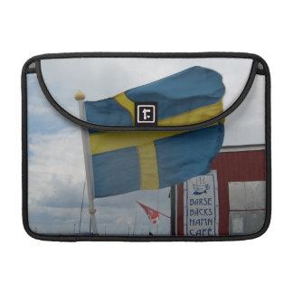Barsabäckshamn, Sweden Sleeve For MacBooks