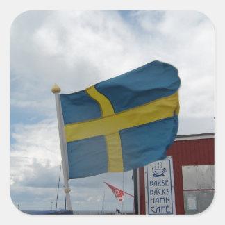 Barsabackshamn, Sweden Sticker