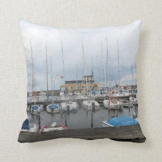 Barsebäckshamn Sweden Pillow