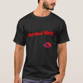 Barstool Baby T-Shirt