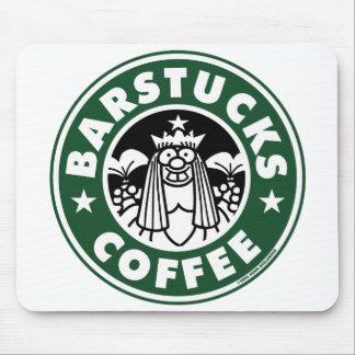 BarStucks Mousepad