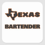 BARTENDER49990664.png Square Sticker