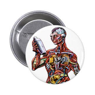 Bartender Anatomy Button