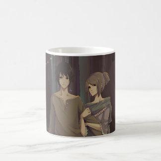 Bartender and the Thief Coffee Mug