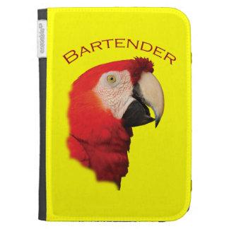 Bartender Kindle Cover
